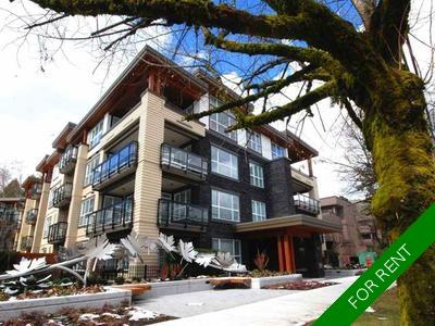 Lynn Valley Apartment for rent: Mill House 2 bedroom 1,059 sq.ft. (Listed 2019-08-01)