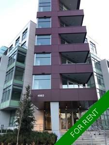 Cambie Corridor Apartment for rent: 35 Park West 1 bedroom 660 sq.ft. (Listed 2019-12-15)