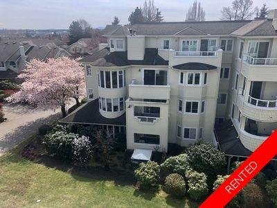 South Cambie Apartment for rent: SPRINGS AT LANGARA 2 bedroom 1,640 sq.ft. (Listed 2020-04-01)