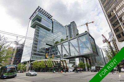 Yaletown Condo for rent: Telus Garden 2 bedroom 914 sq.ft. (Listed 2020-09-08)