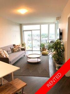 Olympic Village Condo for rent: Central 1 bedroom 650 sq.ft. (Listed 2020-11-01)