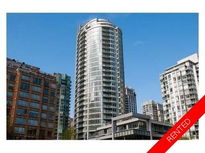 Vancouver Apartment for rent: Atelier 2 bedroom 1,180 sq.ft. (Listed 2020-02-01)